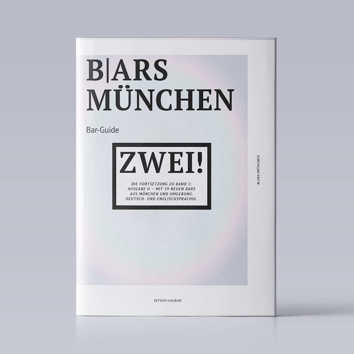Bars Muenchen
