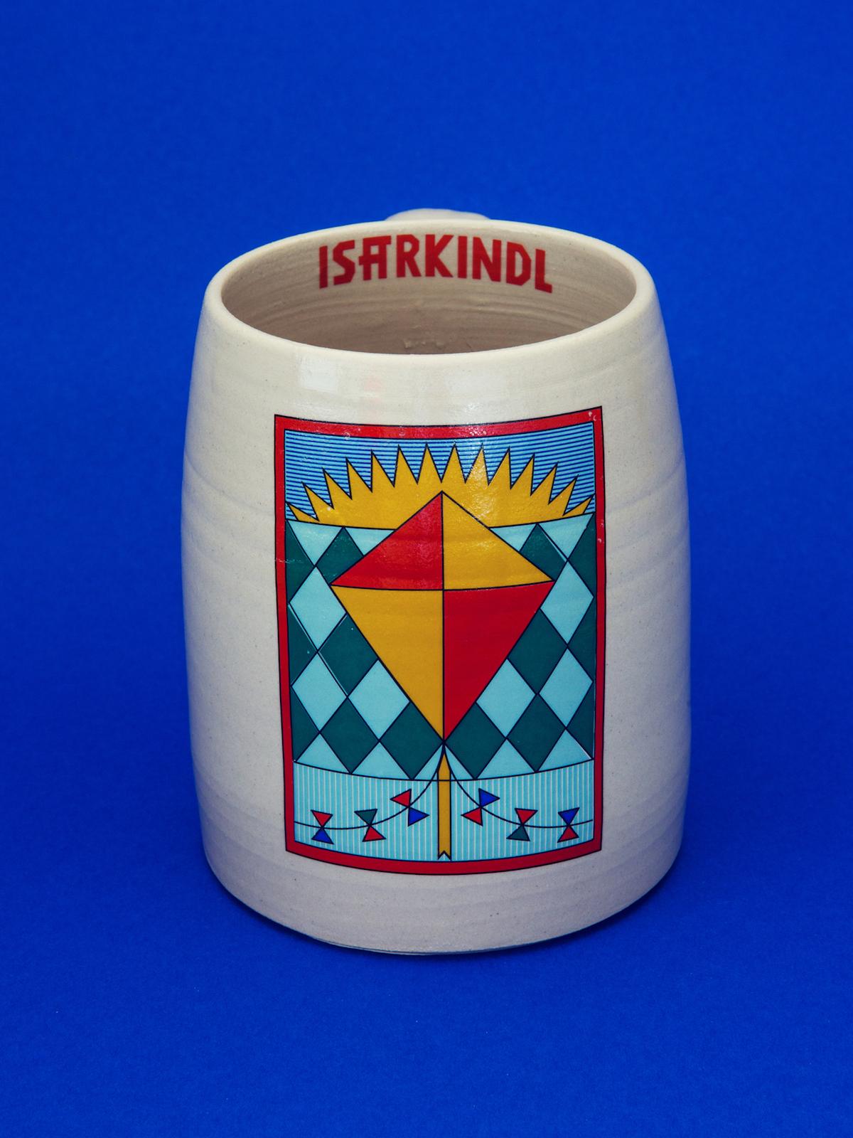 Isarkindl