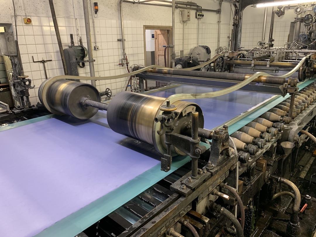 Papierfabrik Gmund