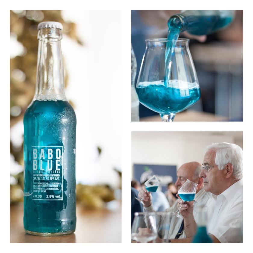 Collage-Blaues-Bier