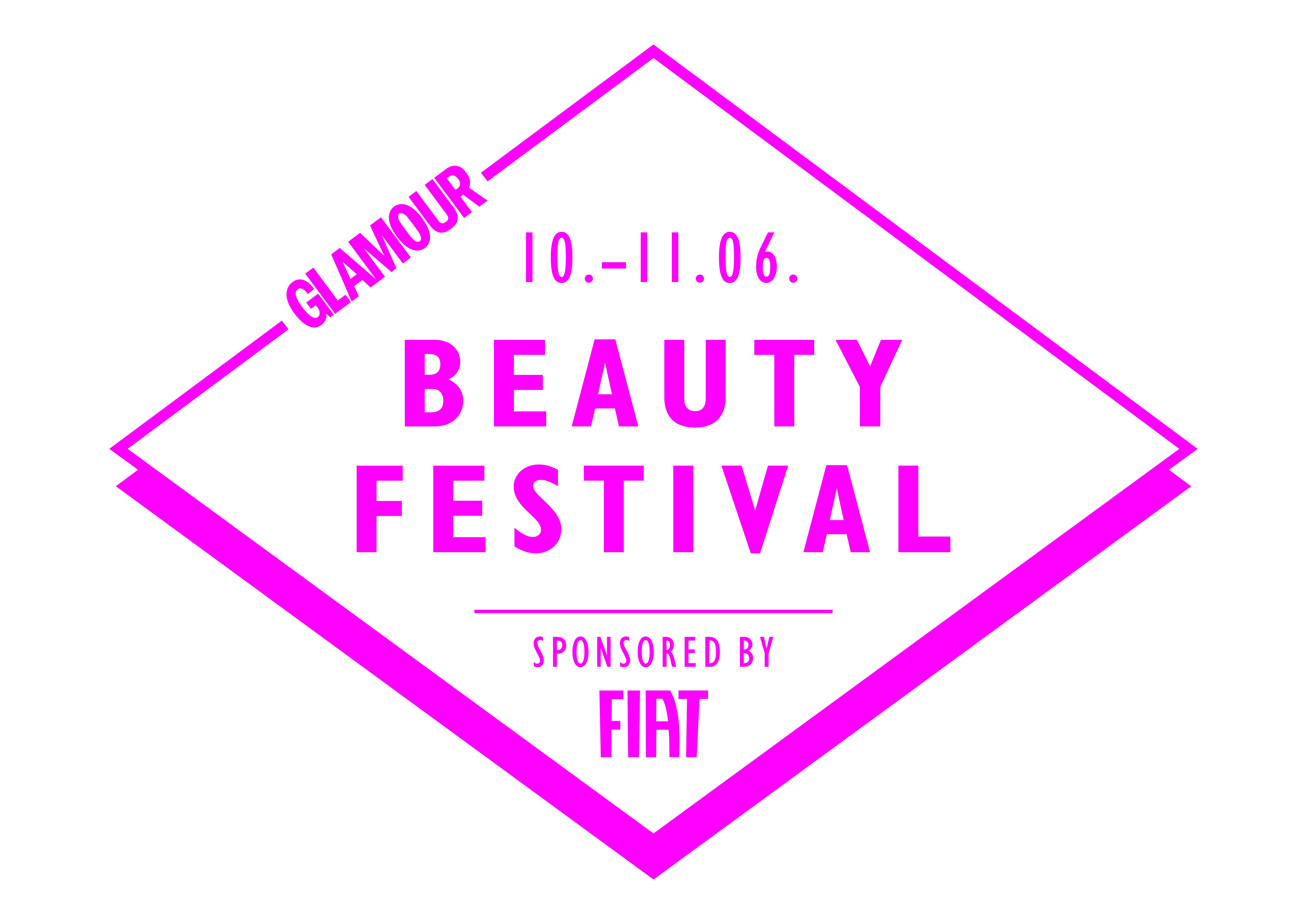 Glamour Beauty Festival 2017