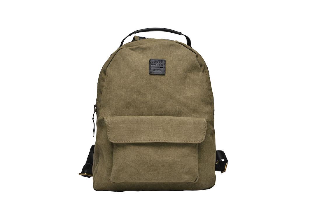 Souve Bag Co