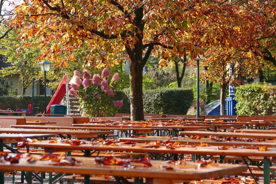 Trudering - Franziskanergarten (3)